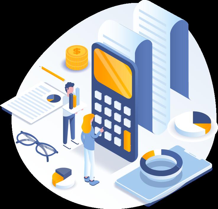 Webstore - Financements