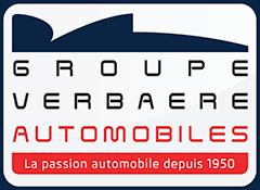 Logo Groupe Verbaere Automobiles