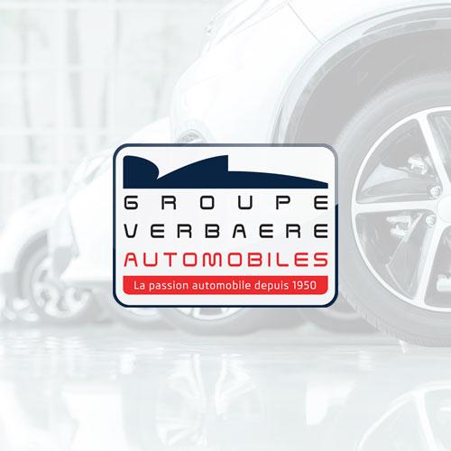 Groupe Verbaere
